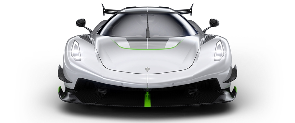 , Defining Luxury, Five of the most expensive supercars, Saubio Making Wealth