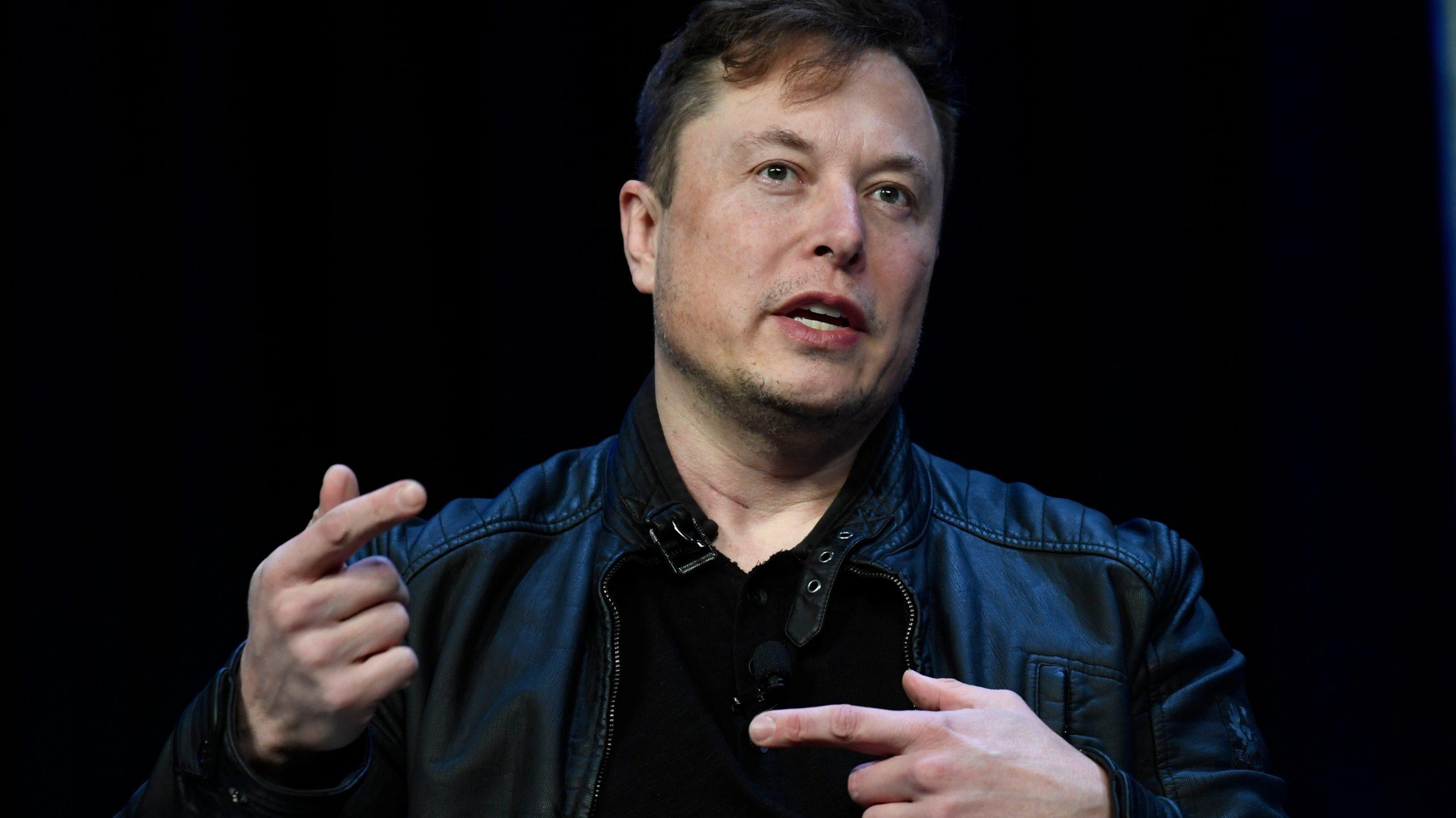 """, Elon """"Coronavirus Panic Is Dumb"""" Musk Might Make Ventilators Now, Saubio Making Wealth"""