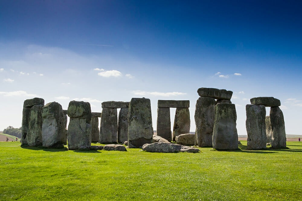 , Five Fascinating Facts About Mysterious Stonehenge, Saubio Making Wealth