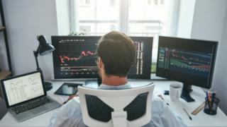 , Global stocks fall again despite virus rescue efforts, Saubio Making Wealth