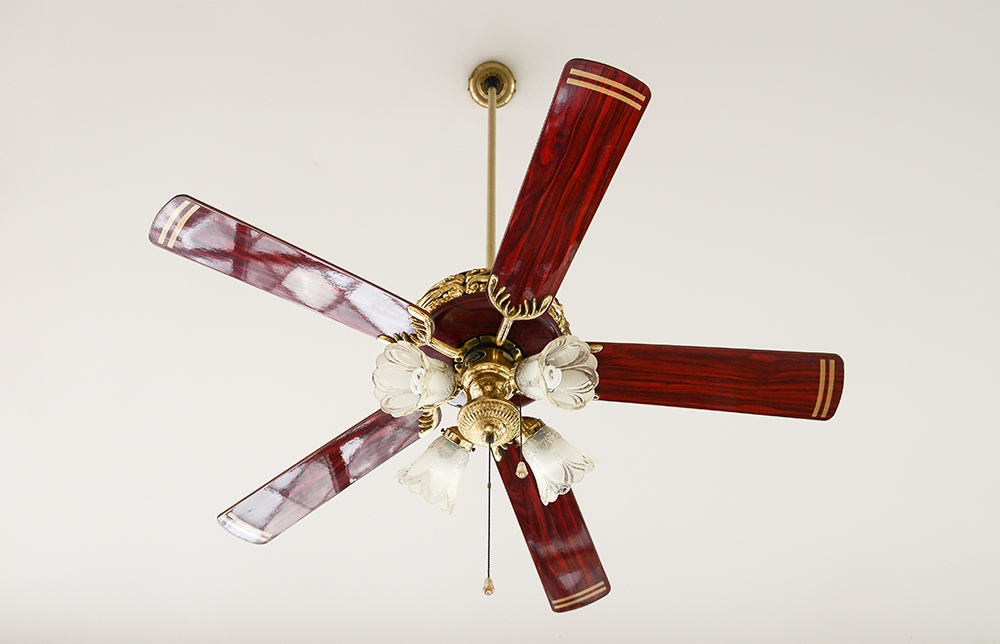 , Home Maintenance Guide for Ceiling Fans, Saubio Making Wealth