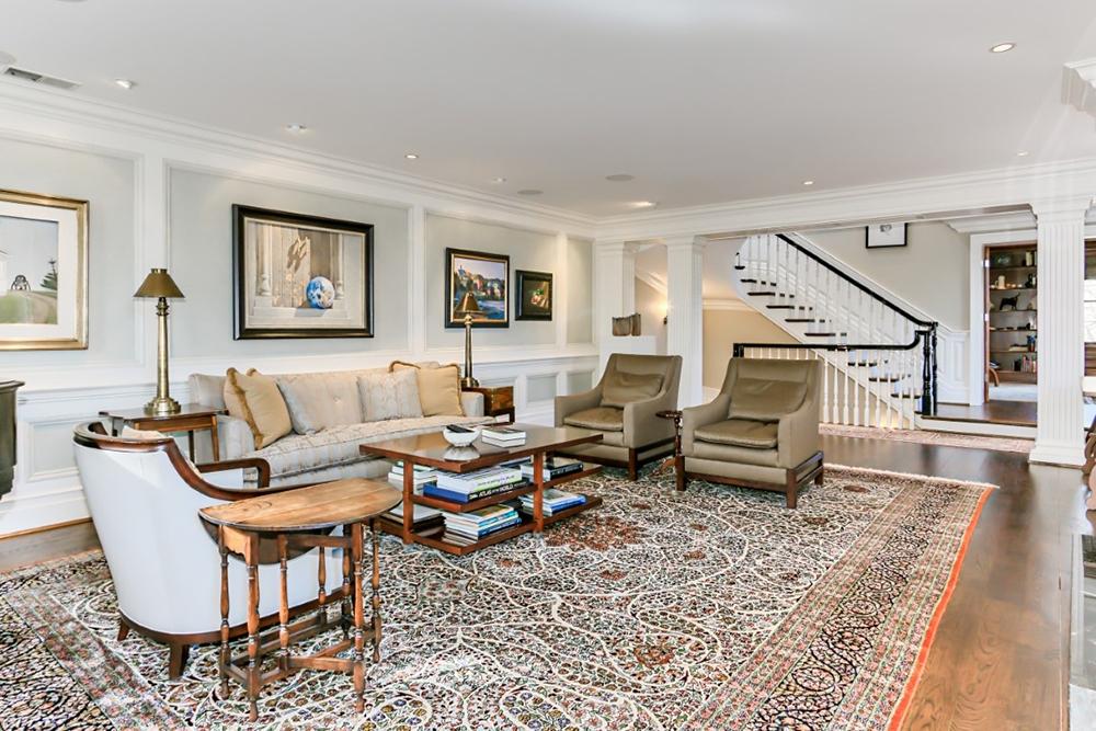 , John F. Kenney's Georgetown Townhouse hits the Market at $4.68 Million, Saubio Making Wealth