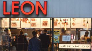, Leon: Fast food chain turns its restaurants into shops, Saubio Making Wealth