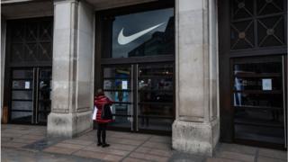 , Nike turns to digital sales during China shutdown, Saubio Making Wealth