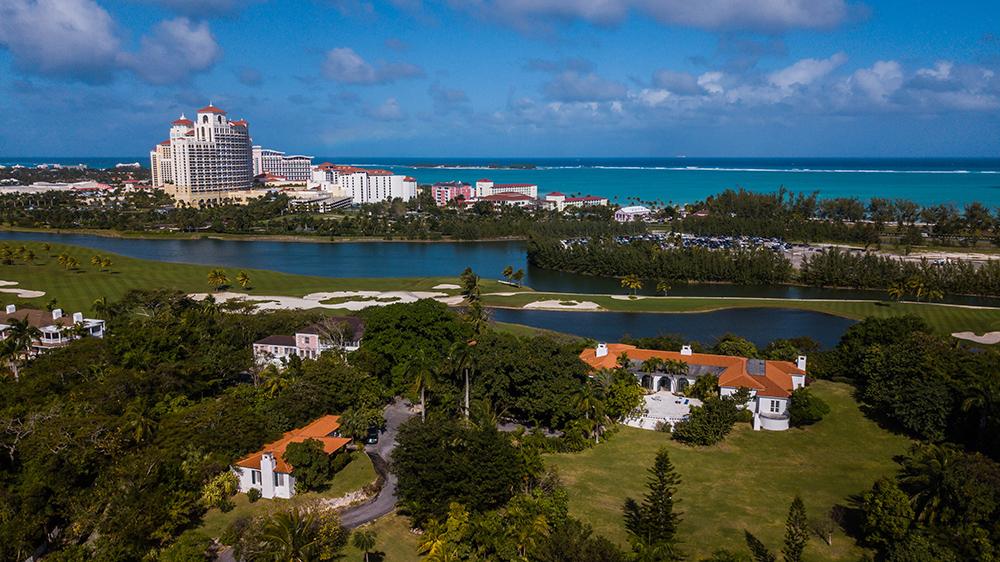 , Prince Edward, Duke of Windsor's Bahamas Estate For Sale, Saubio Making Wealth