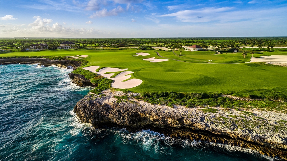 , Puntacana's Unforgettable Group Golf Experience, Saubio Making Wealth