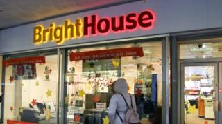 , Rent-to-own giant Brighthouse close to collapse, Saubio Making Wealth
