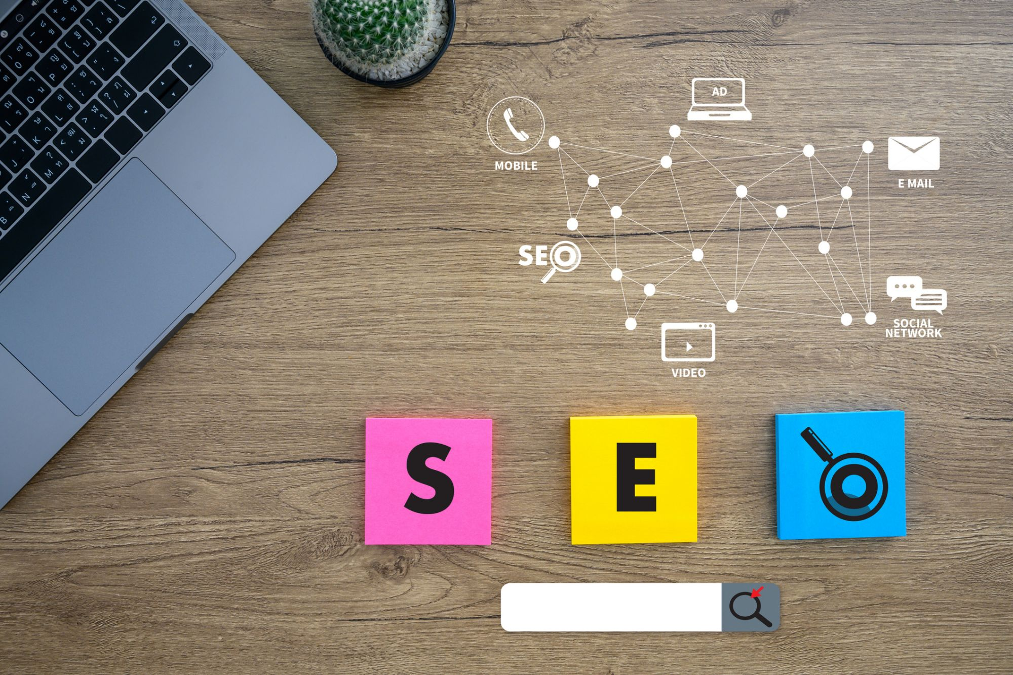 , SEO Needs to Be Part of Your PR Strategy, Saubio Making Wealth