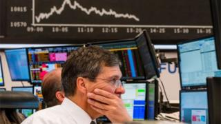 , Share markets rise as global sell-off eases, Saubio Making Wealth