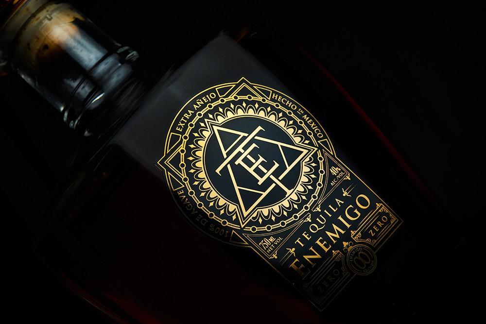 , Tequila Enemigo, Mexican Revelation, Saubio Making Wealth