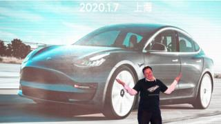, Tesla downgraded Model 3 chip in China thanks to coronavirus, Saubio Making Wealth