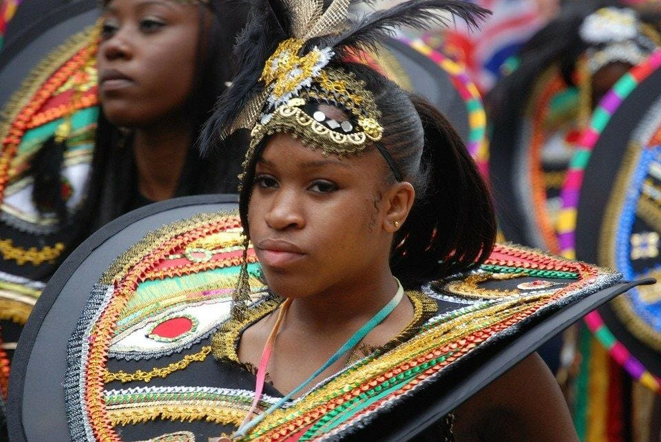 , Top Notting Hill Carnival Facts You Should Know About, Saubio Making Wealth