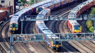 , Train companies seek bailout as coronavirus hits passenger numbers, Saubio Making Wealth
