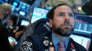 , US trading halted as shares plunge around the world, Saubio Making Wealth
