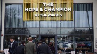 , Wetherspoon boss tells staff to get a job at Tesco, Saubio Making Wealth