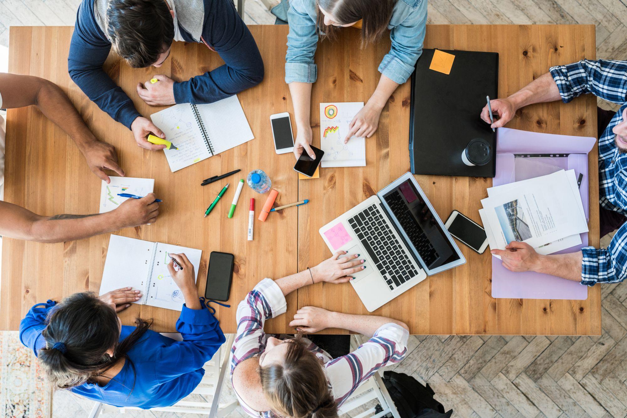 , 5 Effective Low-Budget Marketing Strategies for Startups, Saubio Making Wealth