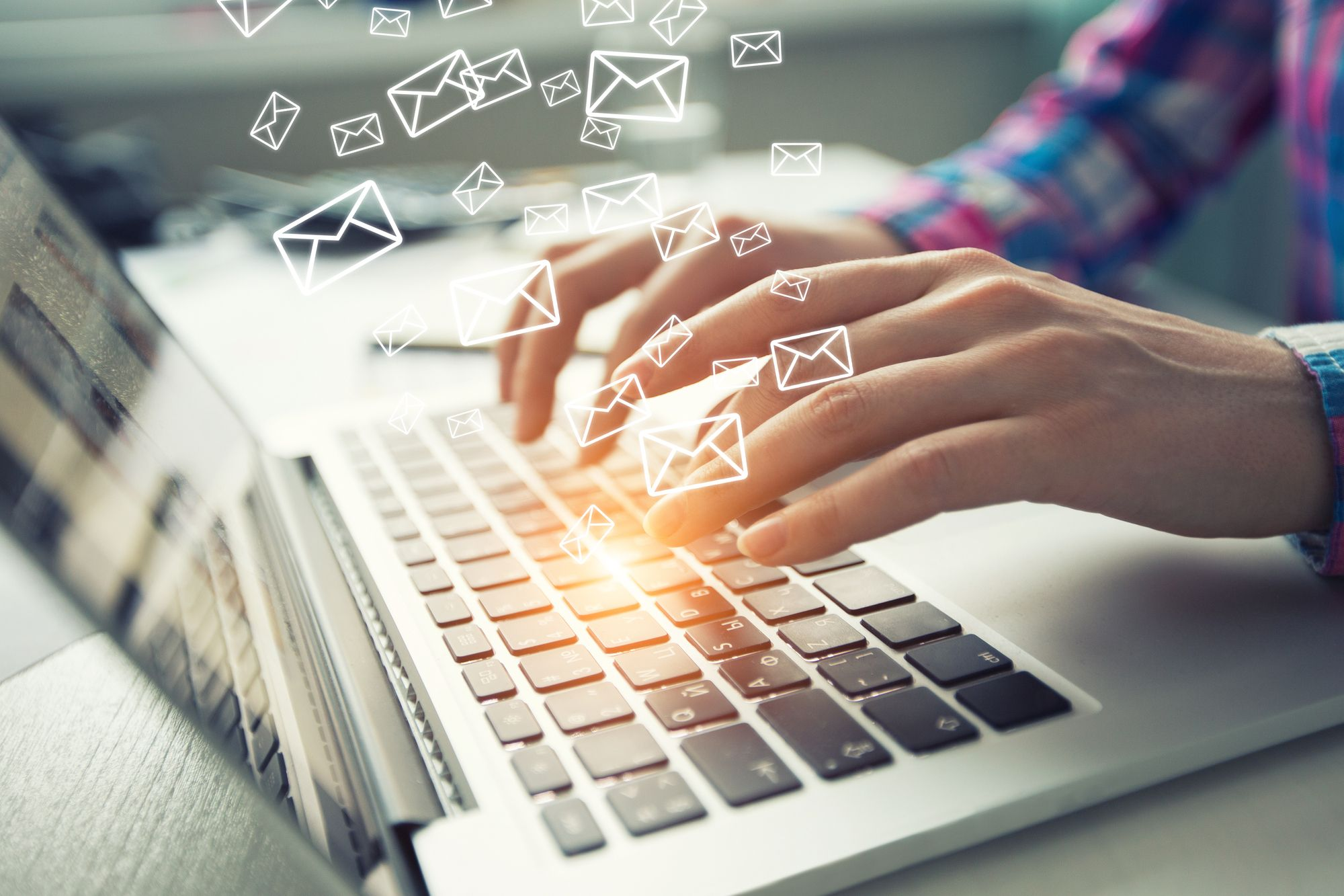 , 5 Ways to Capture Email Addresses From Landing Page Traffic, Saubio Making Wealth