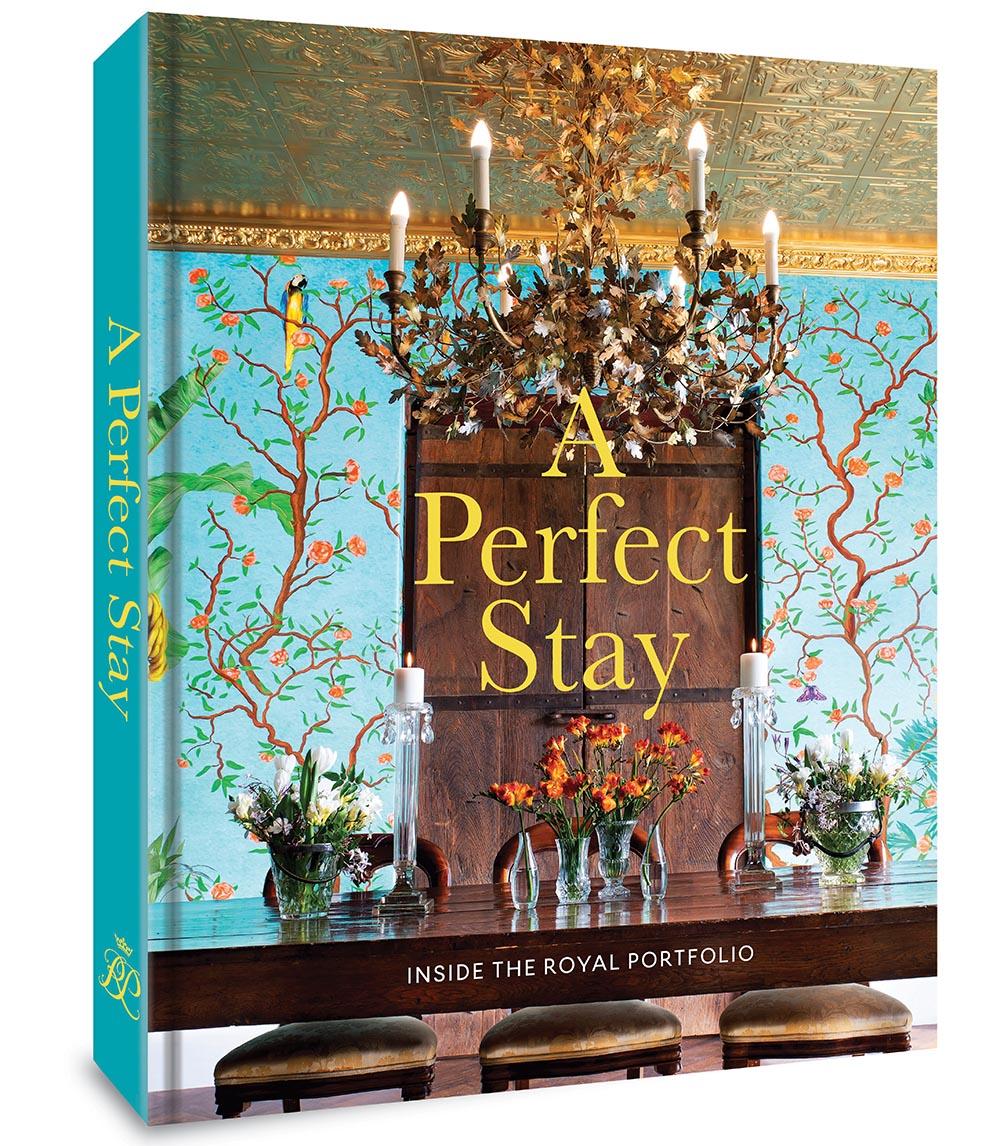 , A Perfect Stay – Inside the Royal Portfolio, Saubio Making Wealth