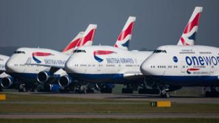 , British Airways to cut up to 12,000 jobs as air travel collapses, Saubio Making Wealth