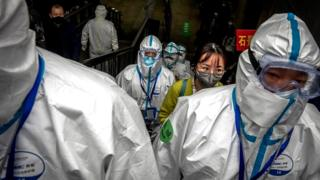 , China's virus-hit economy shrinks for first time in decades, Saubio Making Wealth
