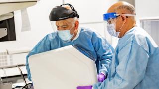 , Coronavirus: Amazon builds its own testing lab for staff, Saubio Making Wealth