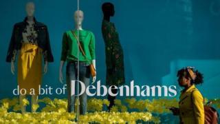 , Coronavirus: Debenhams set to appoint administrators, Saubio Making Wealth