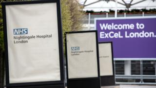 , Coronavirus: ExCel U-turns on charging NHS for hospital site, Saubio Making Wealth
