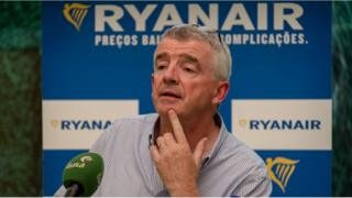 , Coronavirus: Leaving middle seat empty is idiotic, says Ryanair, Saubio Making Wealth