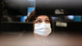 , Coronavirus: The US clothing firms now making gowns and gloves, Saubio Making Wealth