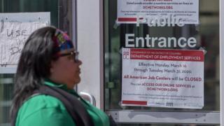 , Coronavirus: US jobless claims hit 6.6 million as virus spreads, Saubio Making Wealth