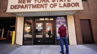 , Coronavirus: Weekly jobless claims hit 5.2 million, Saubio Making Wealth