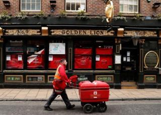 , Coronavirus: What's happening to the beer left in pubs?, Saubio Making Wealth