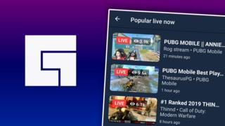 , Facebook reveals Gaming app to rival Twitch and YouTube, Saubio Making Wealth