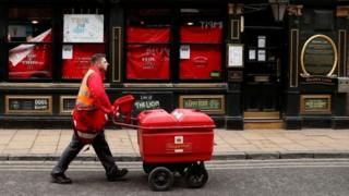 , Royal Mail is 'putting profits before safety' say staff, Saubio Making Wealth