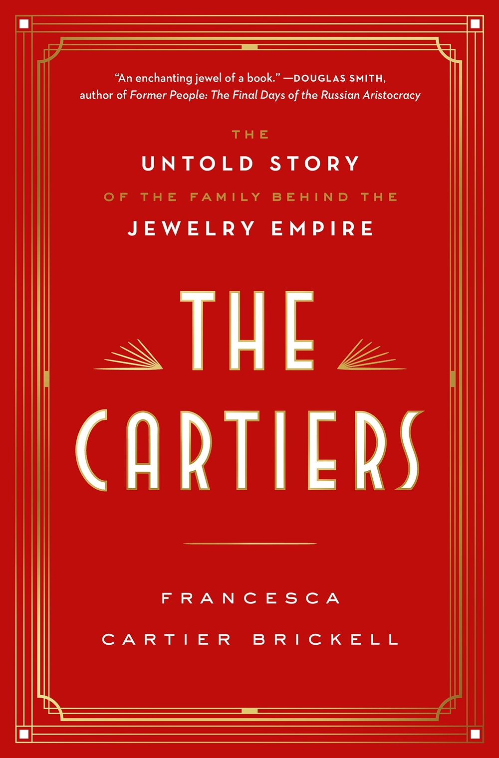 , The Tale of The Cartiers, A Jewelry Empire, Saubio Making Wealth