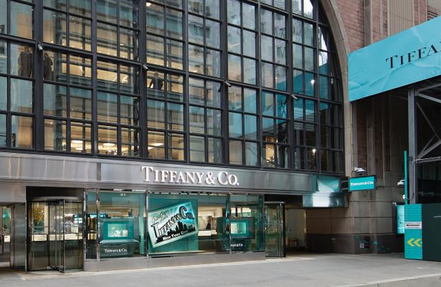 , Tiffany & Co donates $1 million for COVID-19 relief, Saubio Making Wealth