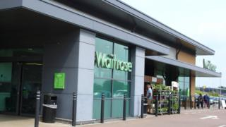 , Waitrose staff told to make up time off for virus, Saubio Making Wealth