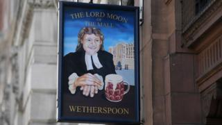 , Wetherspoons plans to open pubs in June, Saubio Making Wealth