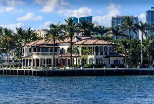 , 4 of the Sports Superstars Multi-Million Dollar Mansions, Saubio Making Wealth