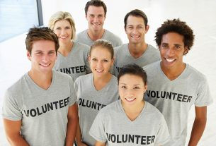 , 4 Upstanding Ways to Give Back to Your Community, Saubio Making Wealth