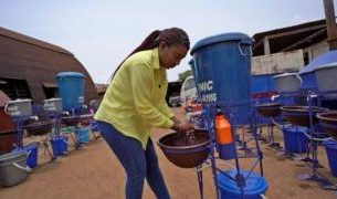 , African solutions to the coronavirus crisis, Saubio Making Wealth