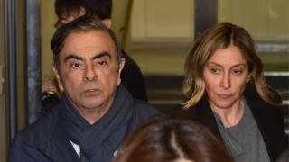 , Carlos Ghosn: Turkey charges seven over escape from Japan, Saubio Making Wealth