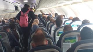 , Coronavirus: Aer Lingus review after packed flight complaint, Saubio Making Wealth
