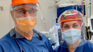 , Coronavirus: Amazon to make face shields and sell at cost, Saubio Making Wealth