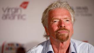 , Coronavirus: Branson to sell Galactic stake to prop up Virgin, Saubio Making Wealth