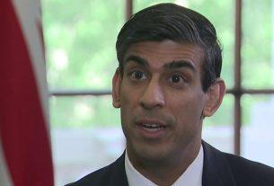 , Coronavirus: Chancellor Rishi Sunak warns of 'significant recession', Saubio Making Wealth