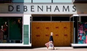 , Coronavirus: Debenhams makes some restaurant employees redundant, Saubio Making Wealth