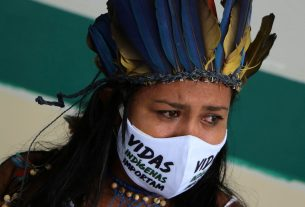 , Coronavirus Is Killing Brazil's Isolated Indigenous Peoples at a Staggering Rate, Saubio Making Wealth