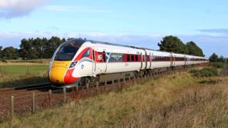 , Coronavirus: LNER introduces mandatory ticket reservations, Saubio Making Wealth