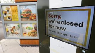 , Coronavirus: McDonald's seeks rent cut from UK landlords, Saubio Making Wealth